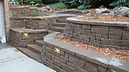 Retaining Wall Specialist | Niagara, Grimsby, Stoney Creek, St Catharines