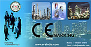 CE Certification Services in Trichy