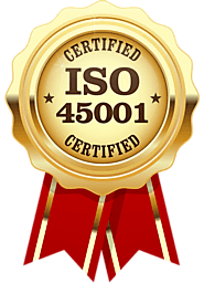 ISO 45001 OHSAS Certification in AHMEDABAD - Occupational Health and Safety System