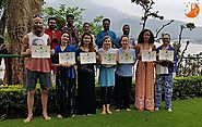 300 Hour Yoga Teacher Training in Rishikesh | RYS 300