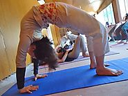 Yoga Teacher Training Course | chandra yoga meditation Ashram