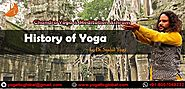 History of Yoga | Meaninig of Yoga | Chandra Yoga & Meditation Ashram