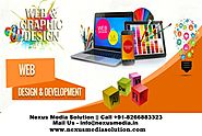 Website designing Company Kanpur | http://nexusmediasolution.com/website-designing-company-kanpur.html