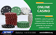 Online Casino | Call - 65 8136 9998 | bet888win.org