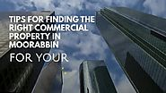 What To Consider When Choosing A Commercial Property In Moorabbin