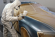 How to Protect Paint After St Peters Spray Painting on the Car?