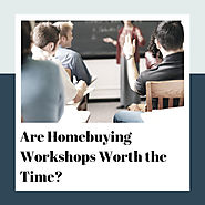 Are Home Buying Seminars and Workshops Worth it? Savannah GA