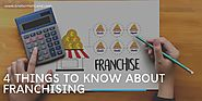 4 Things to Know About Franchising » Snohomish County Real Estate