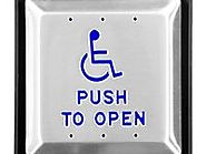 9 Best Handicap Accesible Door Openers images | Door opener, Doors, Dish