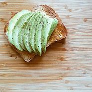 Acroba--I mean Avocado Toast!