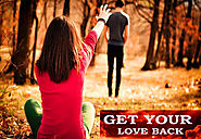 Get Your Love Back - Astropatrika