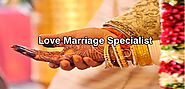 Love Marriage Specialist - Astropatrika