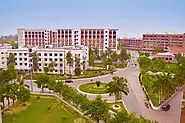 Top Engineering College in UP Babu Banarasi Das University, Lucknow