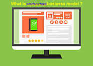 What is Dropshipping exactly, and How To Start an eCommerce business from home ?