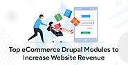 Top 20 Revenue Booster E-Commerce Modules For Drupal Websites