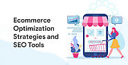 Ecommerce SEO Guide: 7 Ecommerce Optimization Strategies and SEO Tools