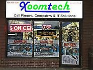 Get The Excellent Cell Phone Repair Service In Your Budget- Xoomtechs