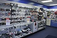 Shop the Branded Cell Phone Accessories Shop In Milton- Xoomtechs