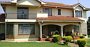 Find Nairobi Town Houses for Sale at Affordale Prices