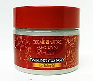 Read creme of nature twirling custard reviews