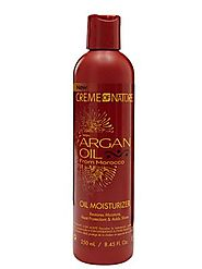 Read creme of nature argan oil moisturizer review