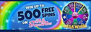 About Best Online Casino Games with Welcome Offers & Free Spins