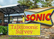 Sonic Drive-In Guest Satisfaction Survey - Talktosonic.Com