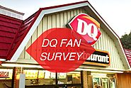 DQFanSurvey - Dairy Queen Customer Satisfaction Survey Guide
