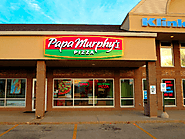 Papa Murphy's Survey @ www.papasurvey.com - PapaSurvey