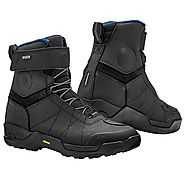 Buy Rev'it! Scout H2O Boots Online India – High Note Performance