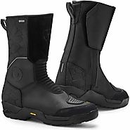Buy Rev'it! Trail H2O Boots Online India – High Note Performance