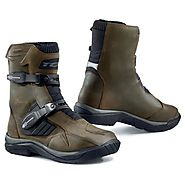 Buy TCX Baja Mid WP Boots Online India – High Note Performance