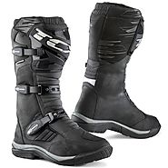 Buy TCX Baja WP Boots Online India – High Note Performance