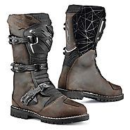 Buy TCX Drifter Waterproof Boots Online India – High Note Performance