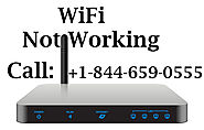 Internet down? If a router not working, Call at - +1-844-659-0555