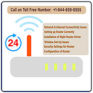 Get Assured Router Technical Support for Router Installation