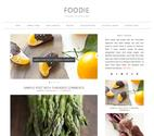 Foodie Theme by Shay Bocks