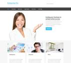 Enterprise Pro Theme by StudioPress