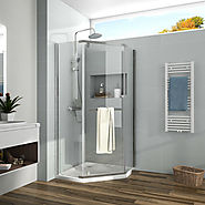 What Are Neo Angle Shower Doors & Why You Should Consider Buying Them?
