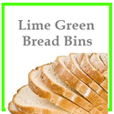 Best Lime Green Bread Bin Box for Your Kitchen Decor