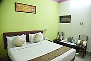 Hotel near Railway station in Sultanpur