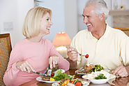 Top 10 Diet Tips for Seniors