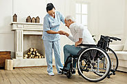 Respite Care for Caregiver Relief