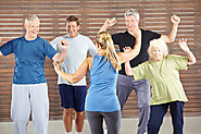 Benefits of Aerobic Exercises for Seniors