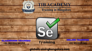 Selenium training in Bangalore | Best Selenium training institutes in Bangalore