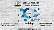 UI Developer training in Bangalore | Best UI Developer training institutes in Bangalore