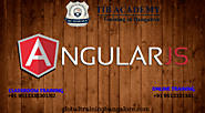 AngularJS training in Bangalore | Best AngularJS training institutes in Bangalore