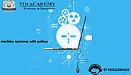 Machine Learning with Python Training in Bangalore | Machine Learning Course