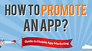 Mobil App Marketing