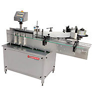 Sticker Labeling Machine Manufacturers in Ahmedabad